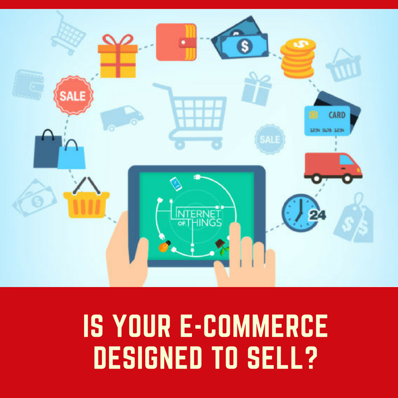 e-commerce conversion