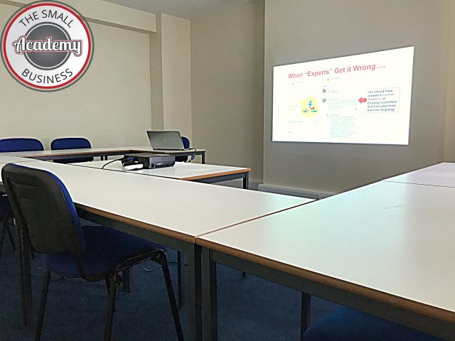 Training Room Hire