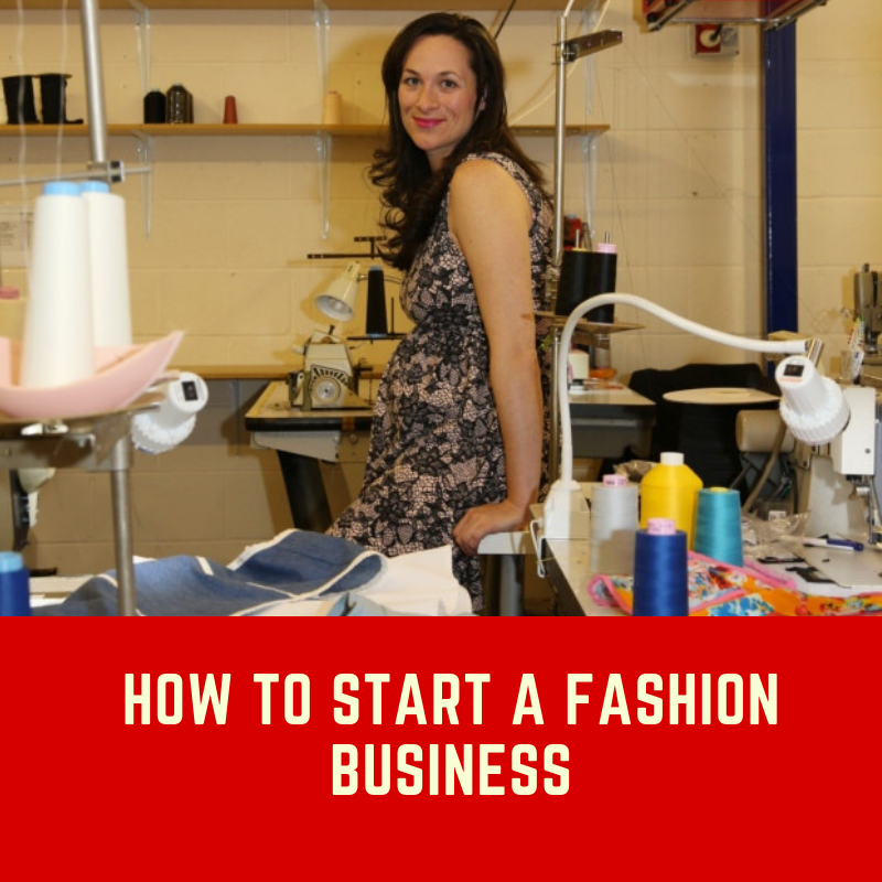 How to start a fashion business blog