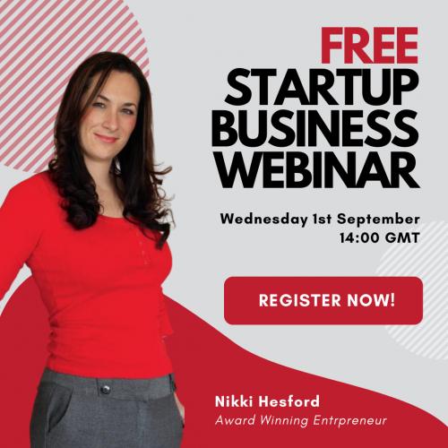 free business webinar