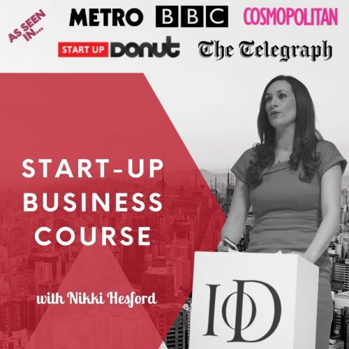startup business course 2021