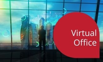 Virtual Office - shared office